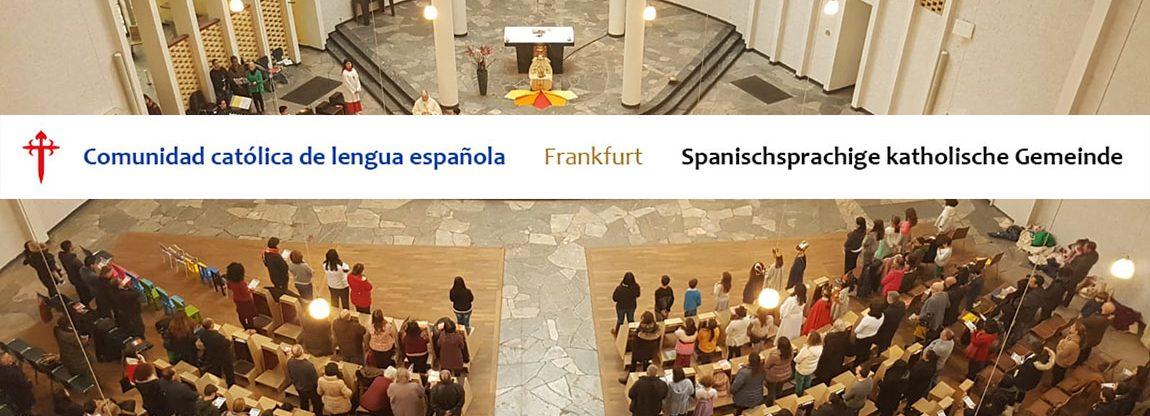 Comunidad católica de lengua española – Frankfurt